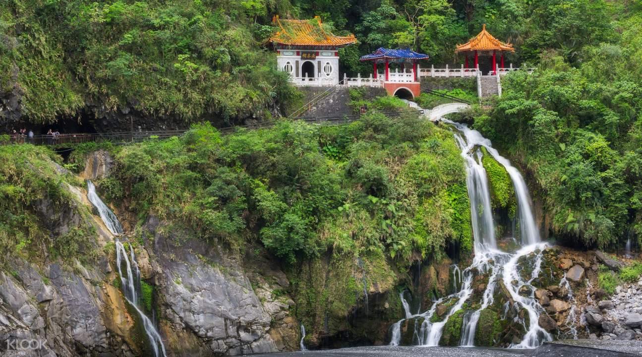 eternal spring taroko gorge
