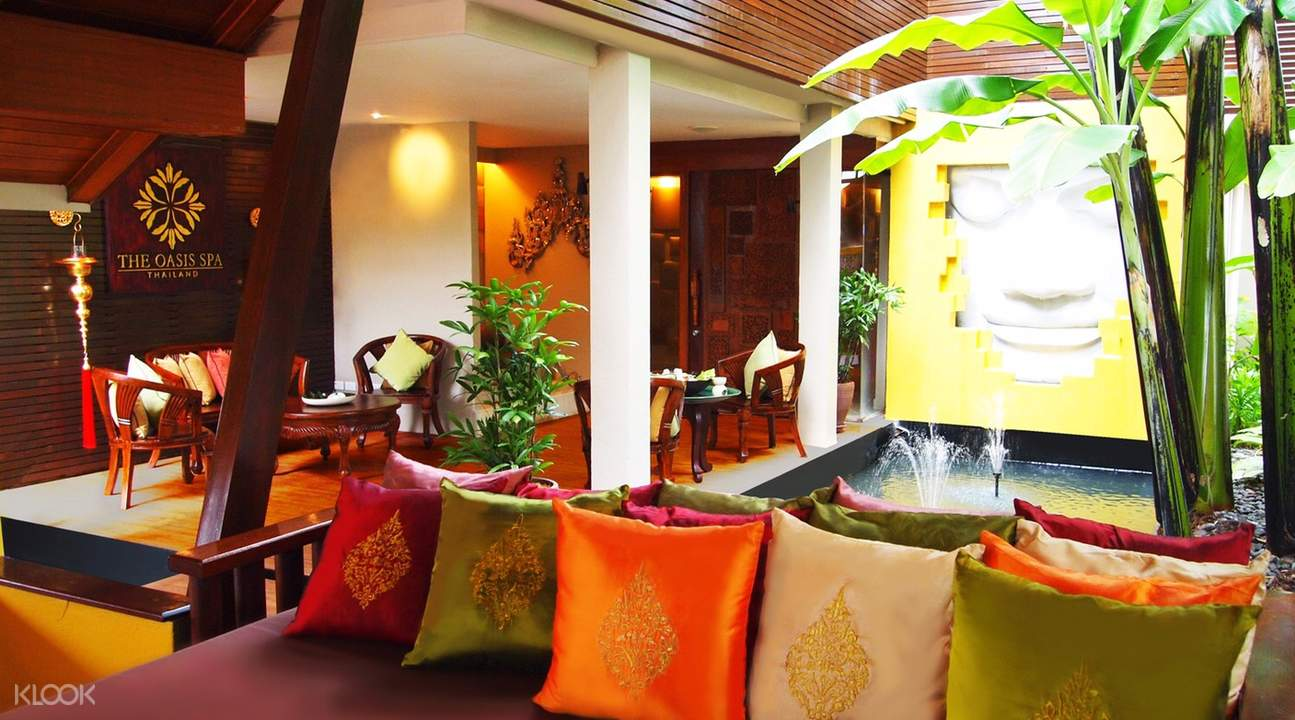 Spas Phuket