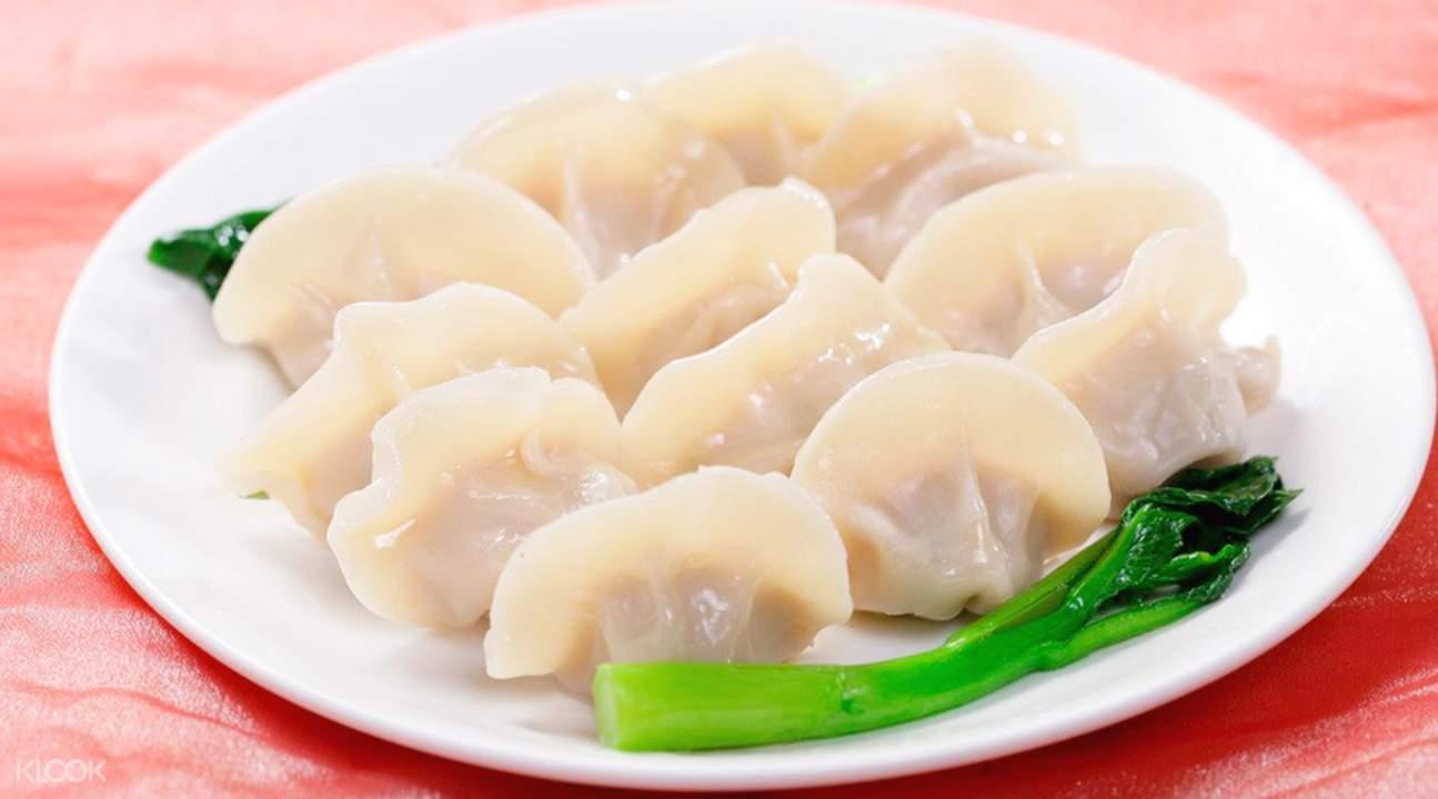Beijing Dumpling Restaurant