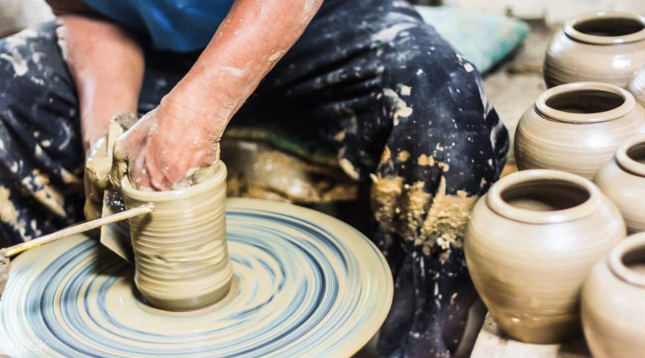 Yingge ceramics