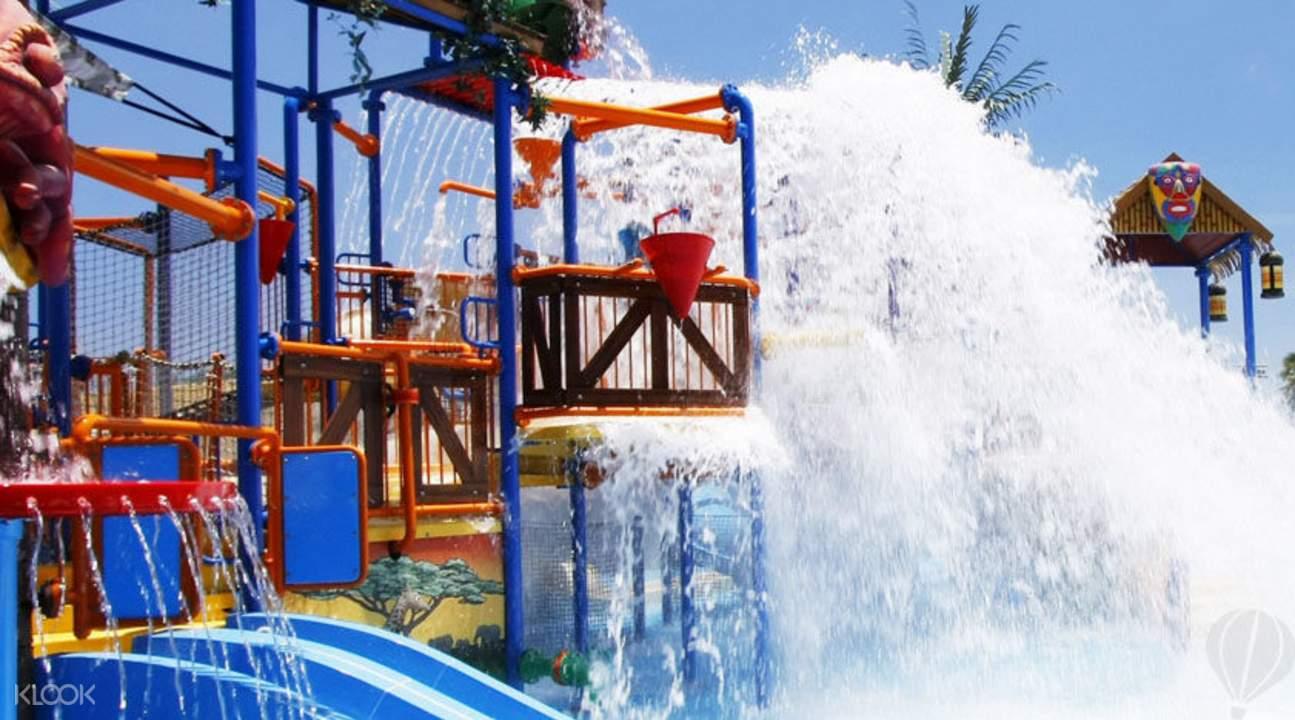 water activities in phuket