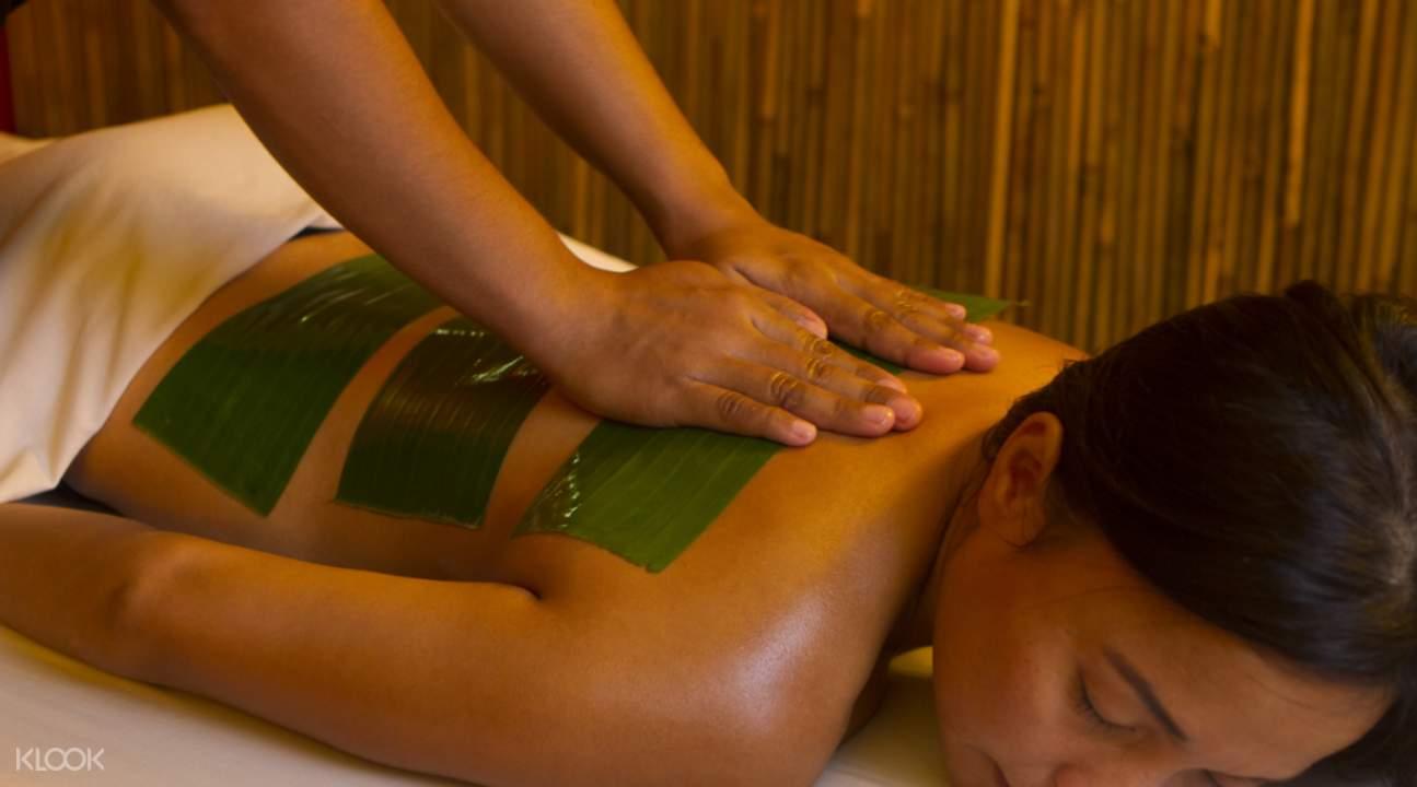 Massage Boracay