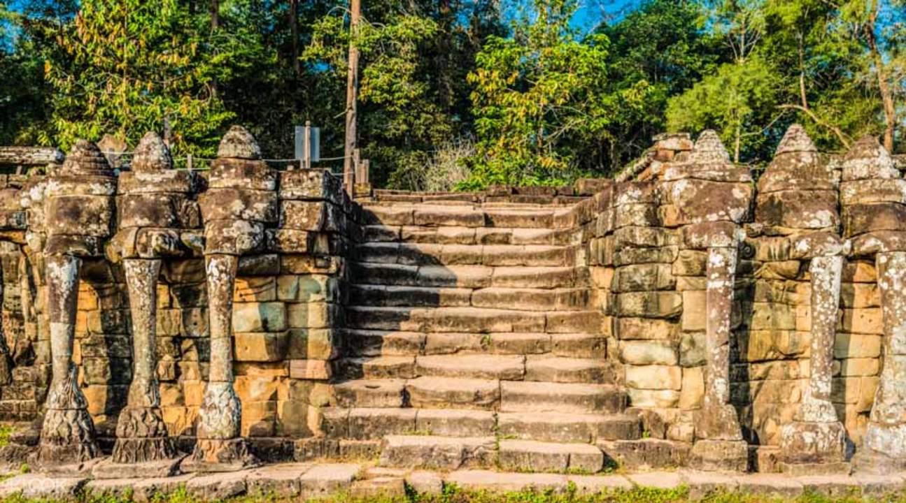 angkor temple tours