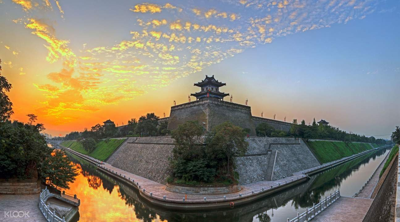 Xi'an tours