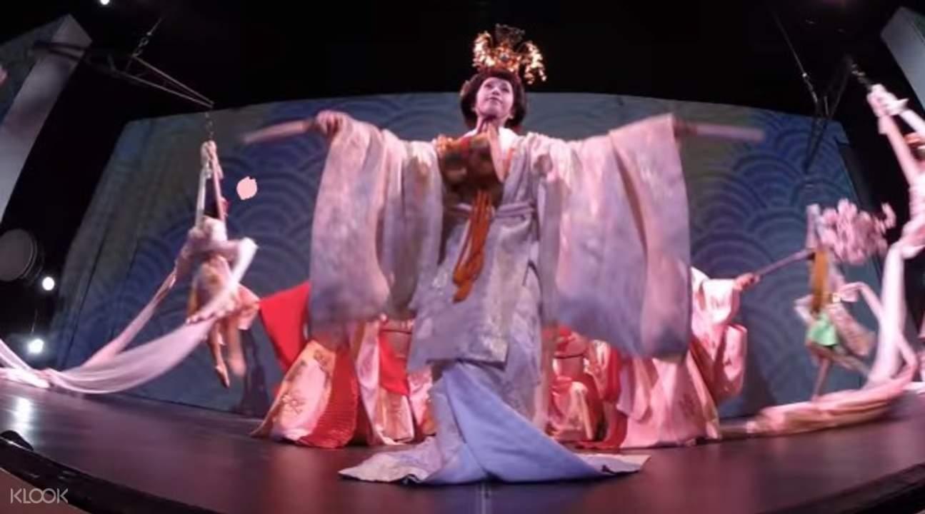 sakura musical tokyo
