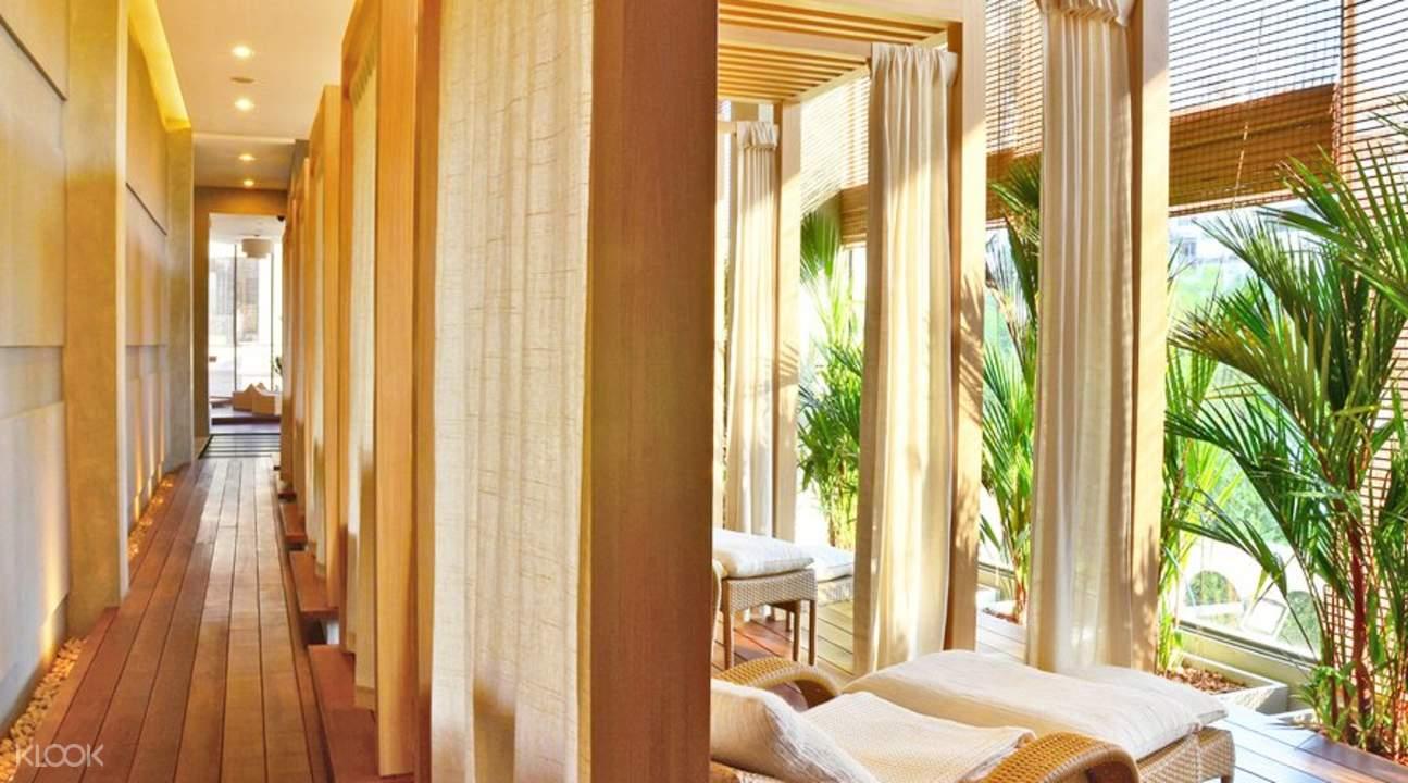 best spa in bangkok