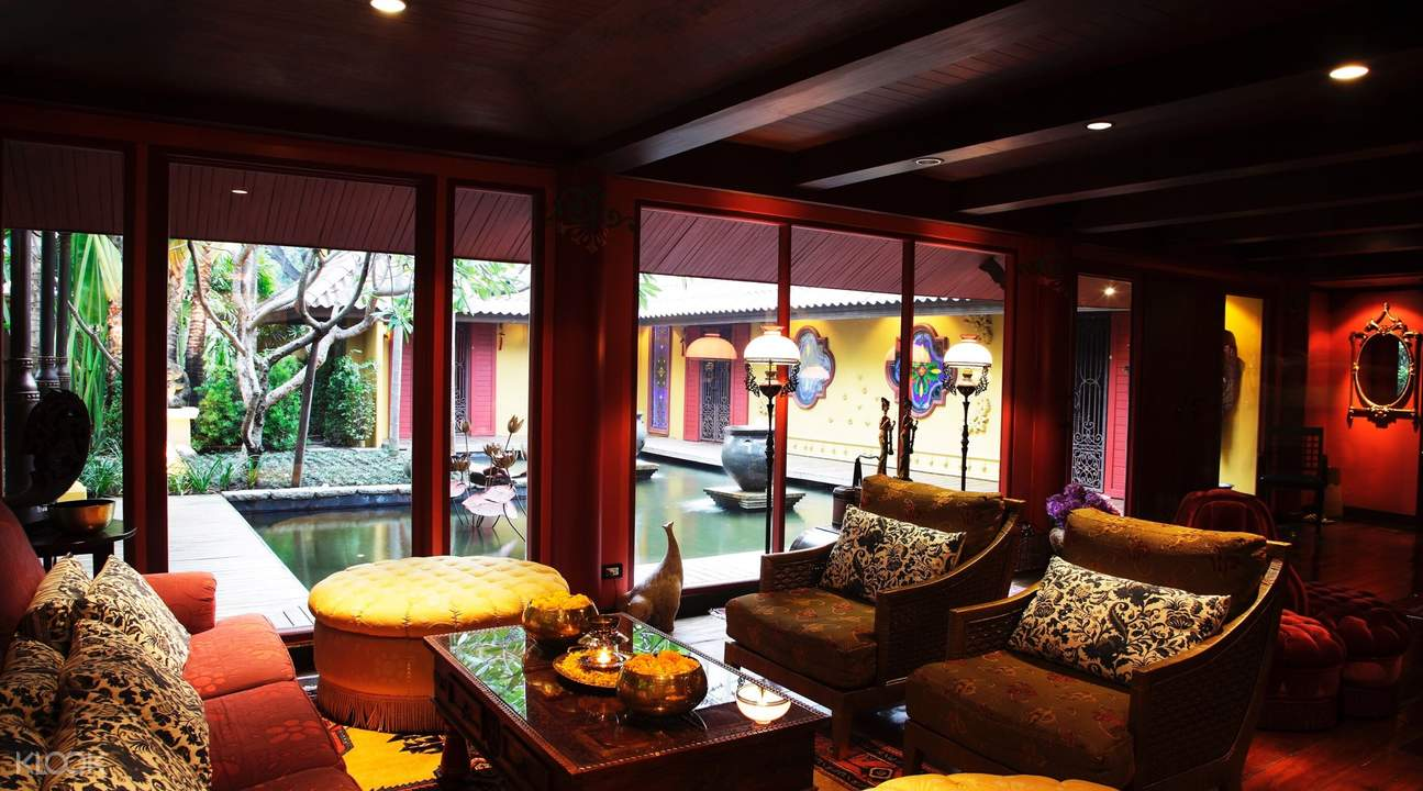 best Spa bangkok
