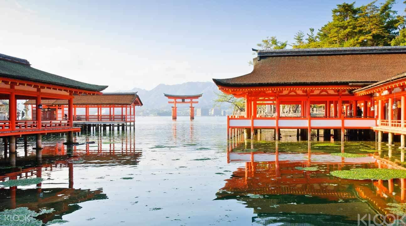 Hiroshima & Miyajima Group Day Trip