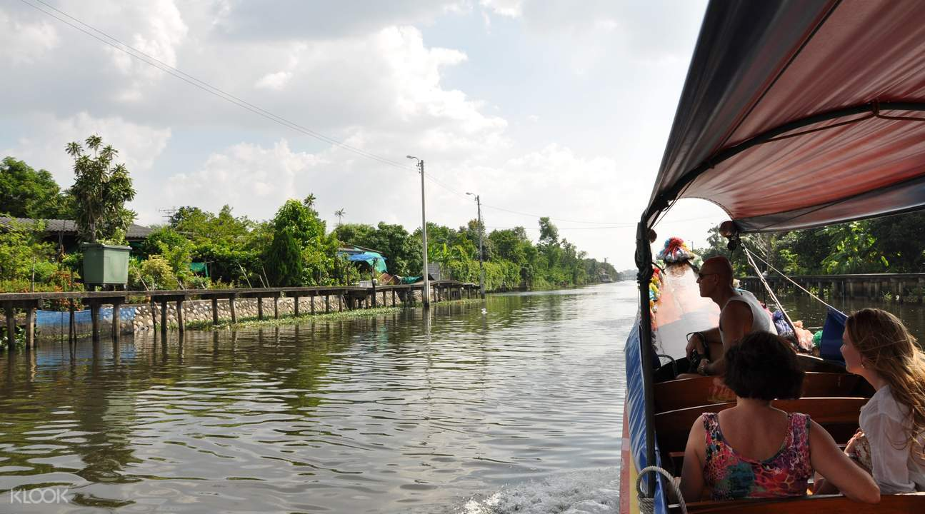 co van kessel tours bangkok