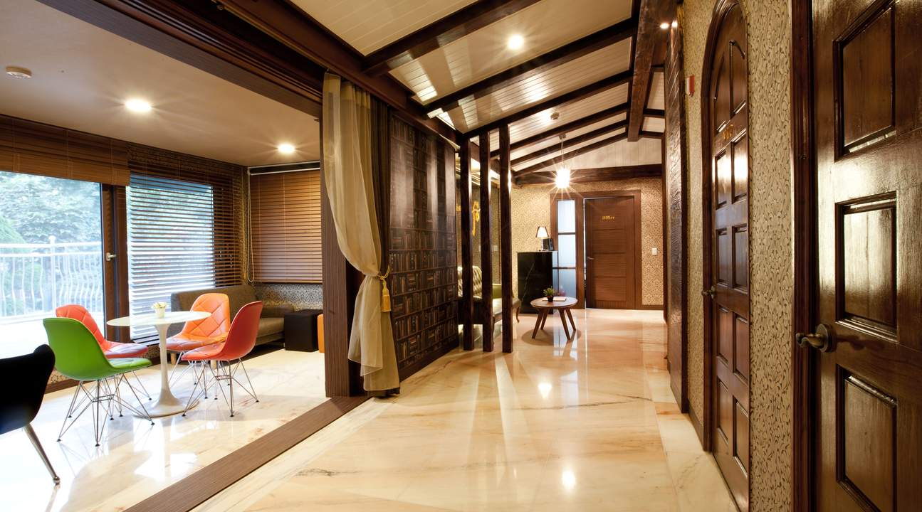 seoul luxury spa packages
