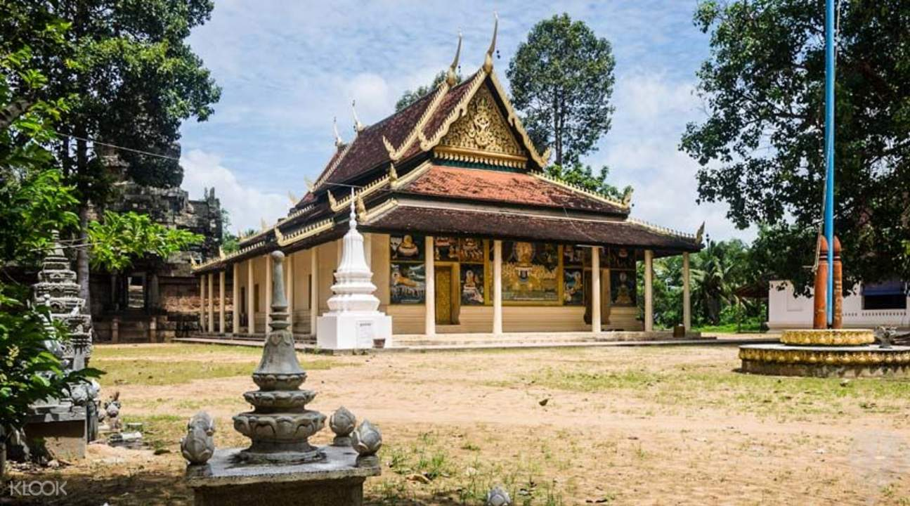 temples in siem reap