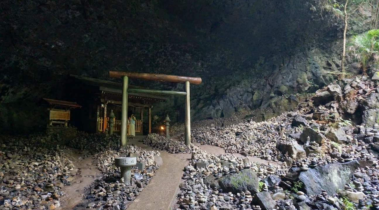 Takachiho Gorge tour