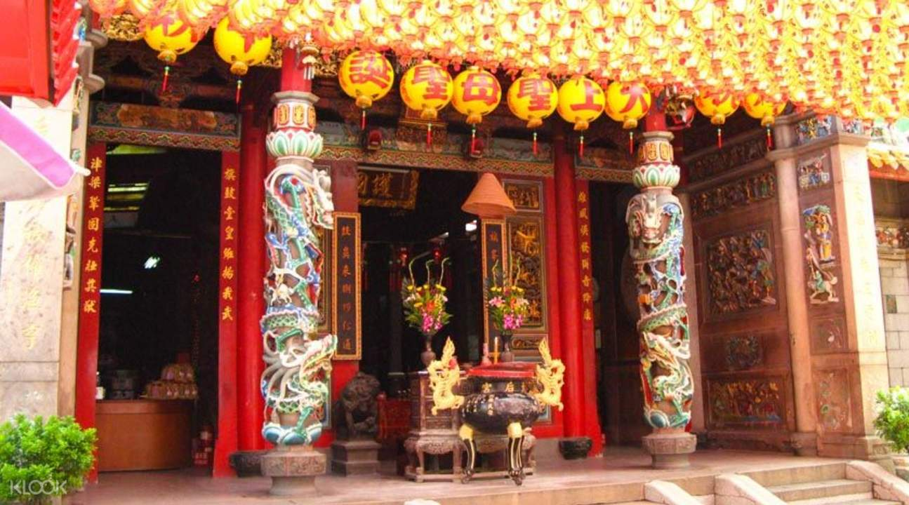 Kaohsiung tour