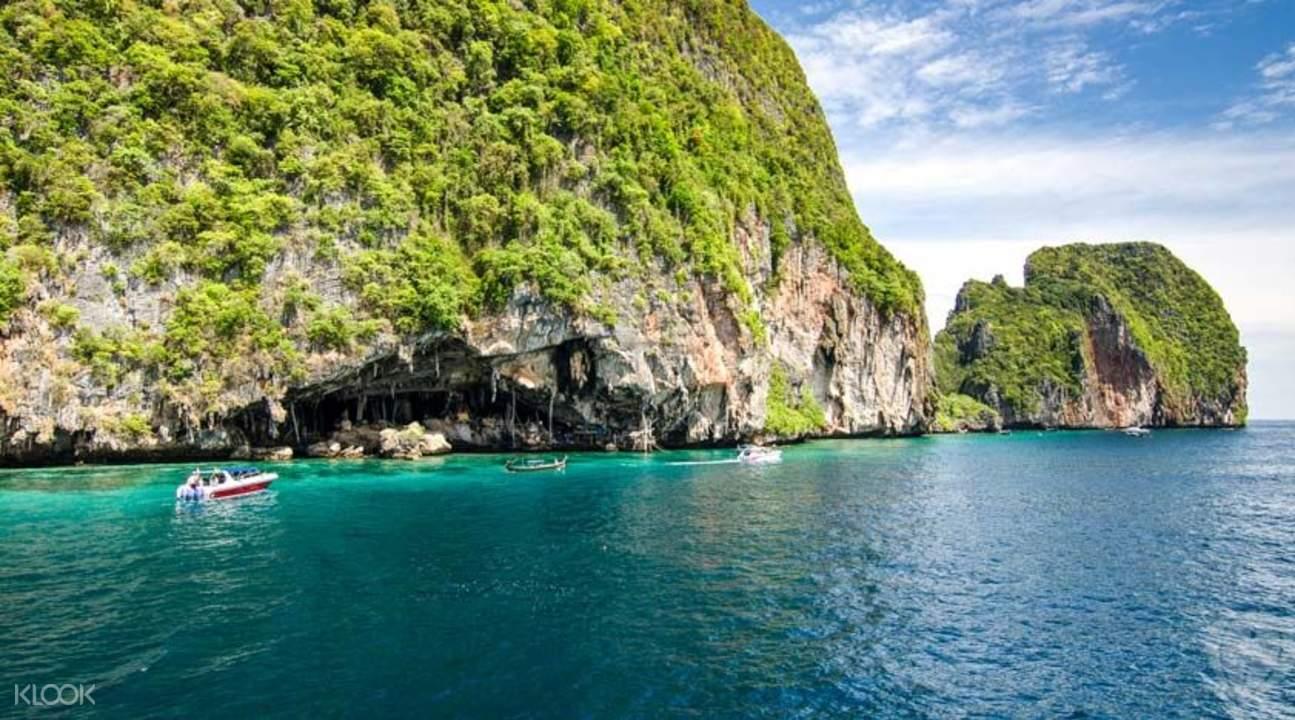 皮皮島一天游