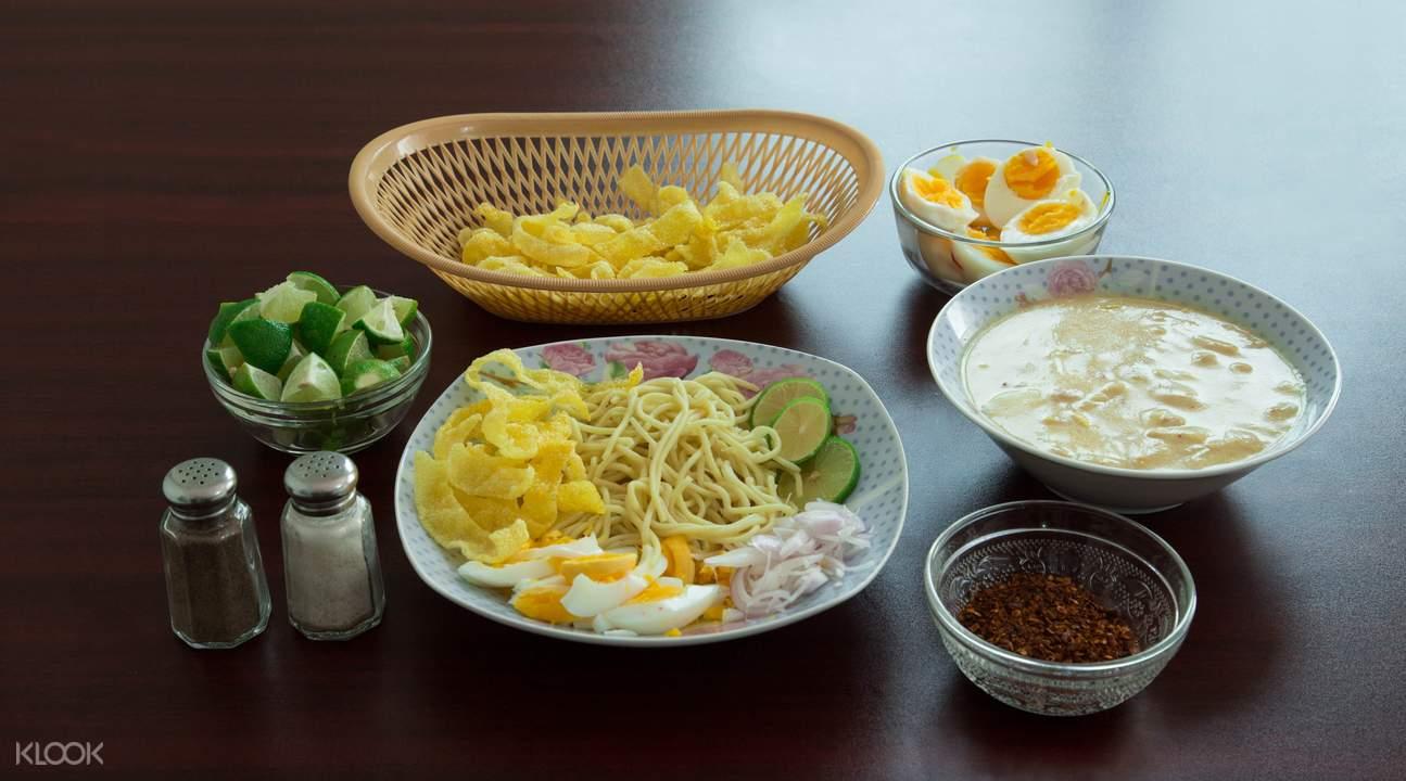 yangon cooking class