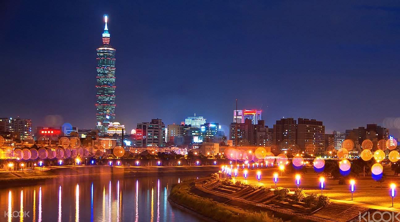 Vé tàu THSR Đài Loan