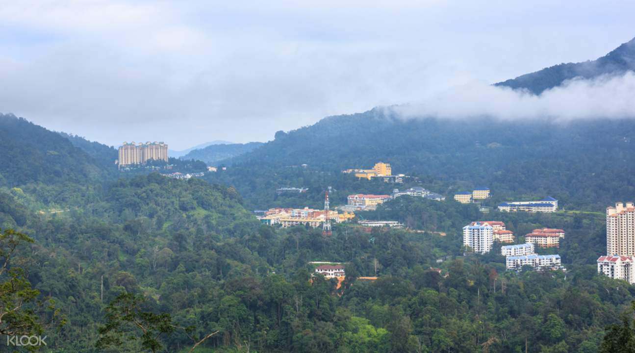 Trip to genting highland essay | Homework - July 2019 - 2304