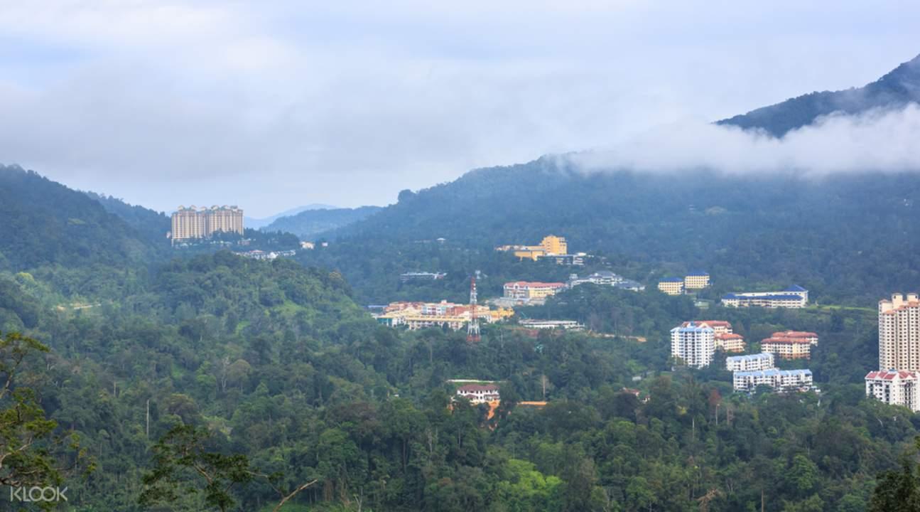 Genting Highlands Kuala Lumpur