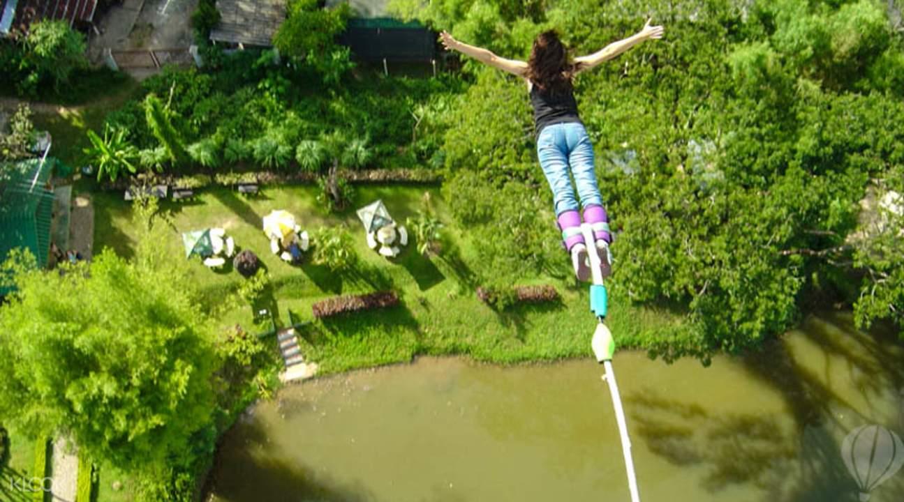 phuket bungee jumping