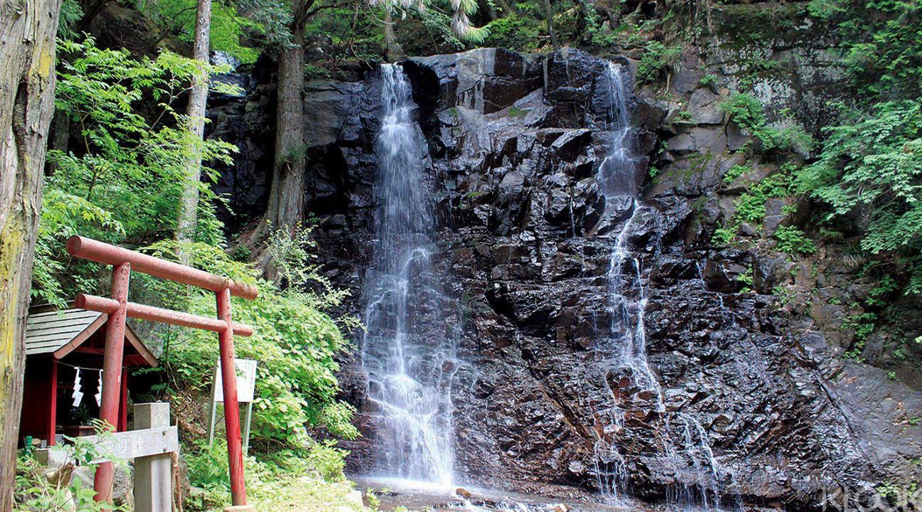 Mt. Fuji Lakes on this japan adventure