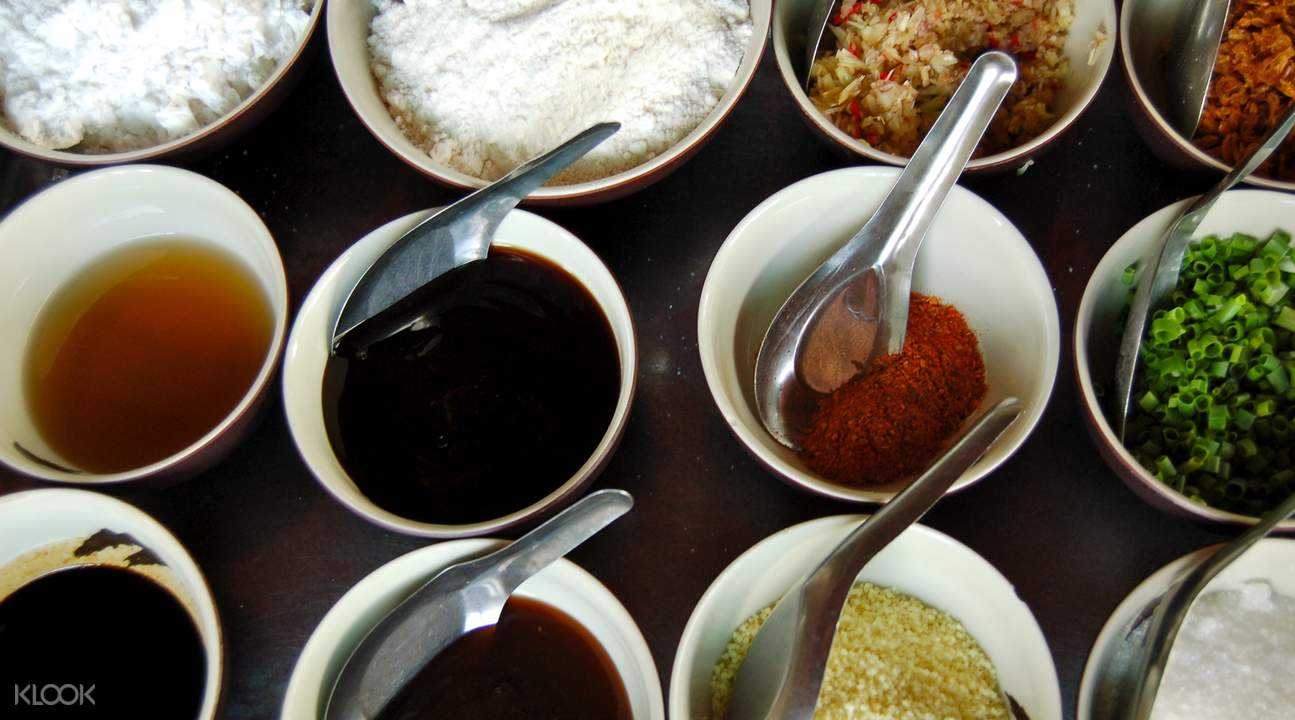 河内家庭美食烹饪课