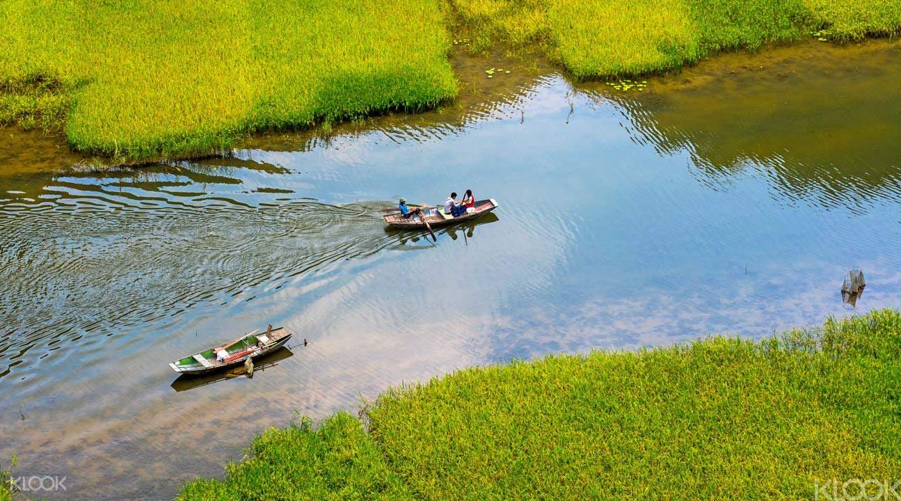 Vietnam river cruise