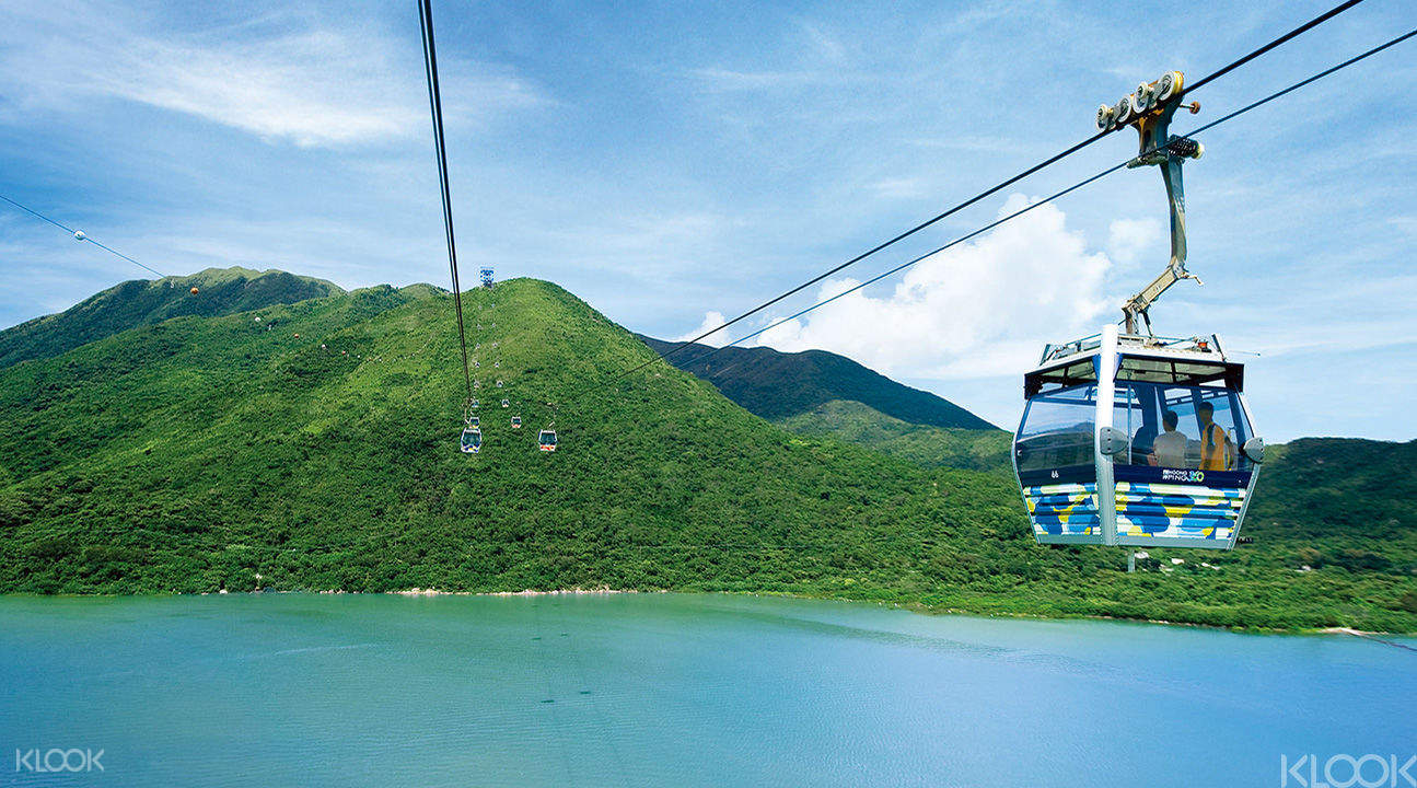 iVenture Hong Kong & Macau Attractions Pass