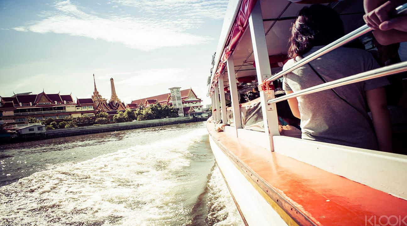 Bangkok dessert Island