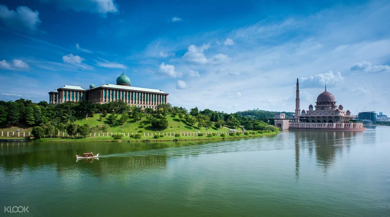 Putrajaya and Agriculture Heritage Park Tour