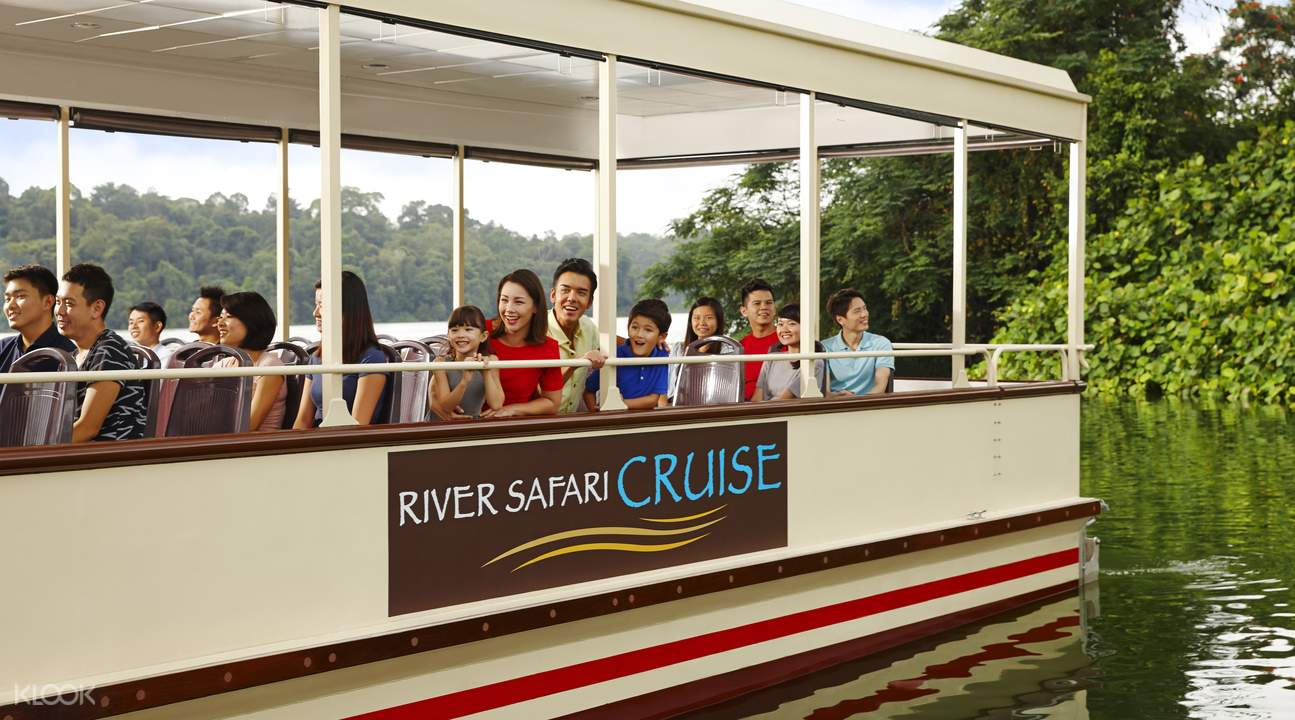 河川生态园