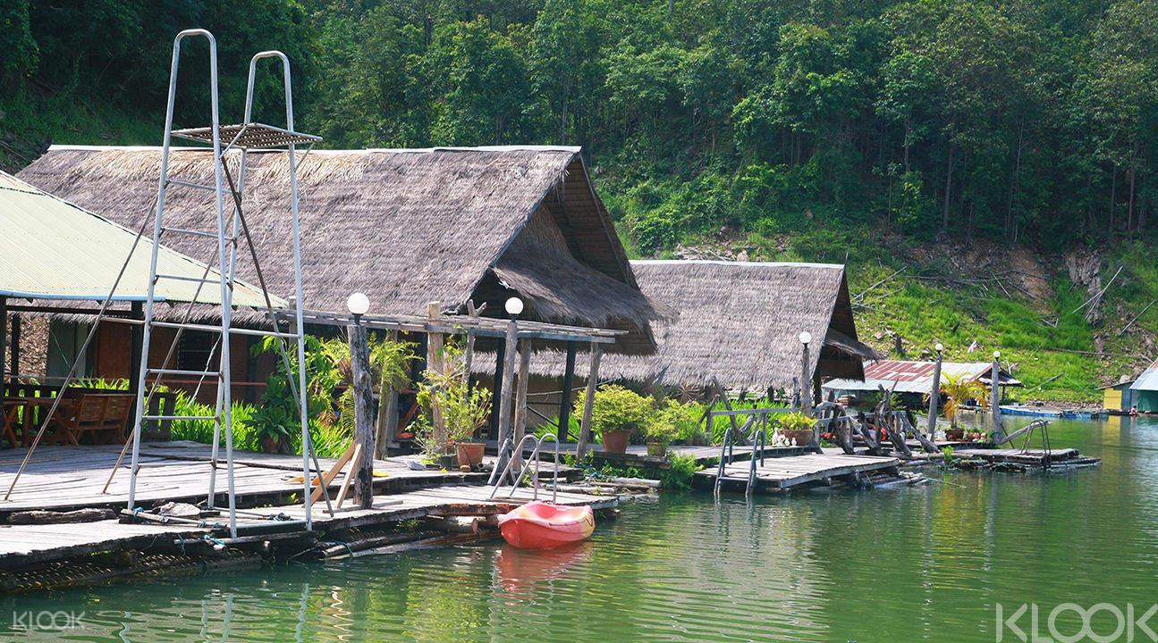Chiang Mai kayak tours