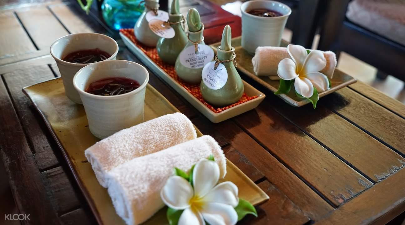 thailand spas