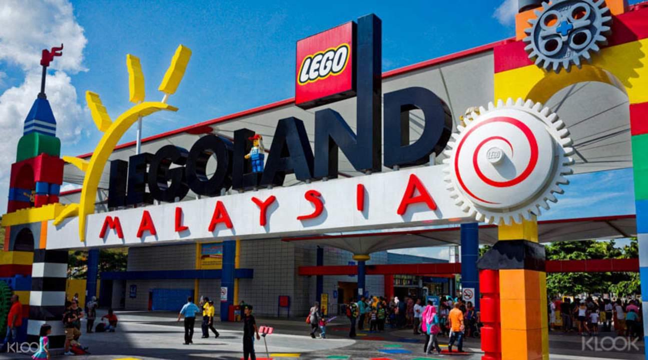 Legoland Malaysia Ticket Discounts - Klook