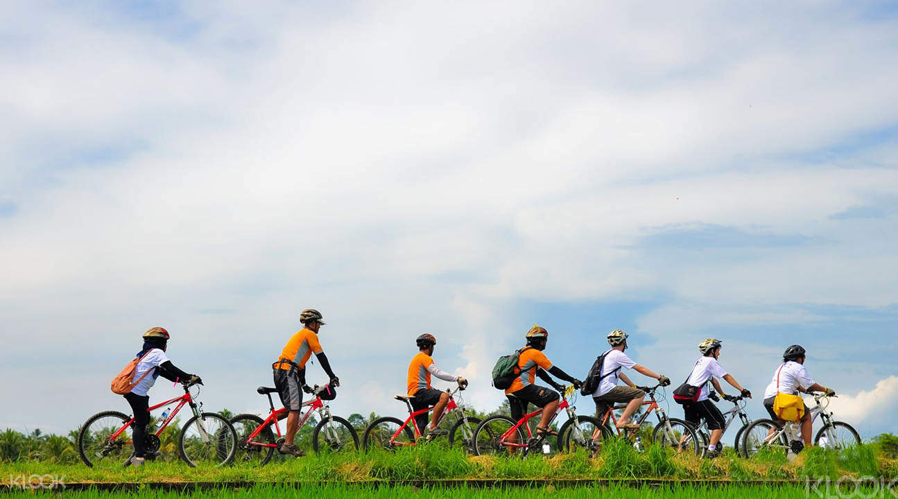countryside cycling tours