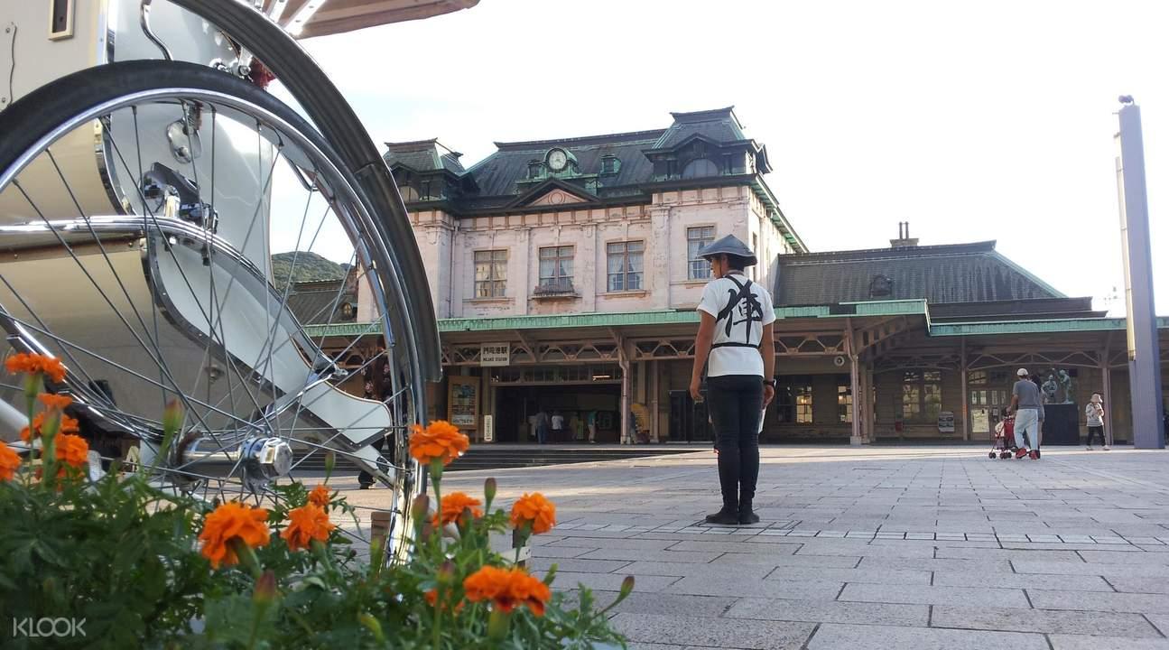 Fukuoka architecture tour