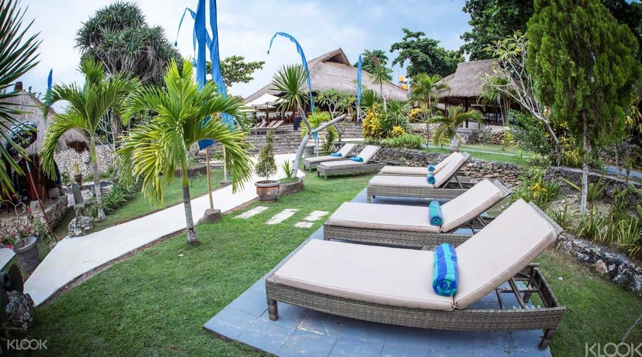 Daylight cruise Bali
