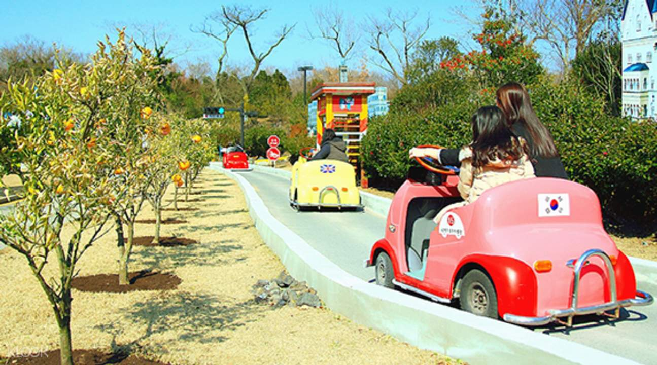 things to do with kids in jeju island