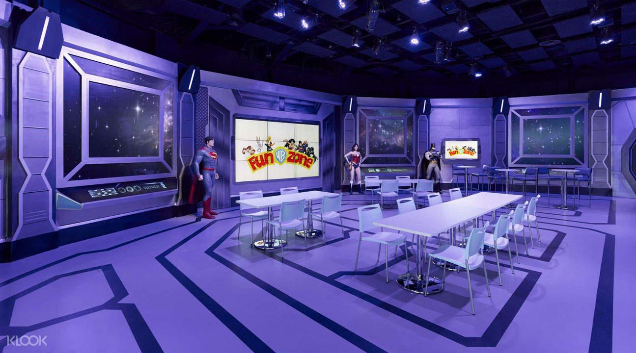 Warner Bros. Fun Zone Macau