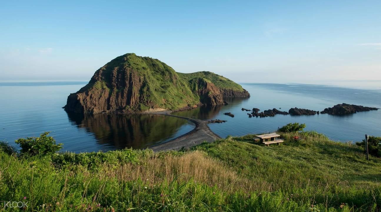 Sado Island
