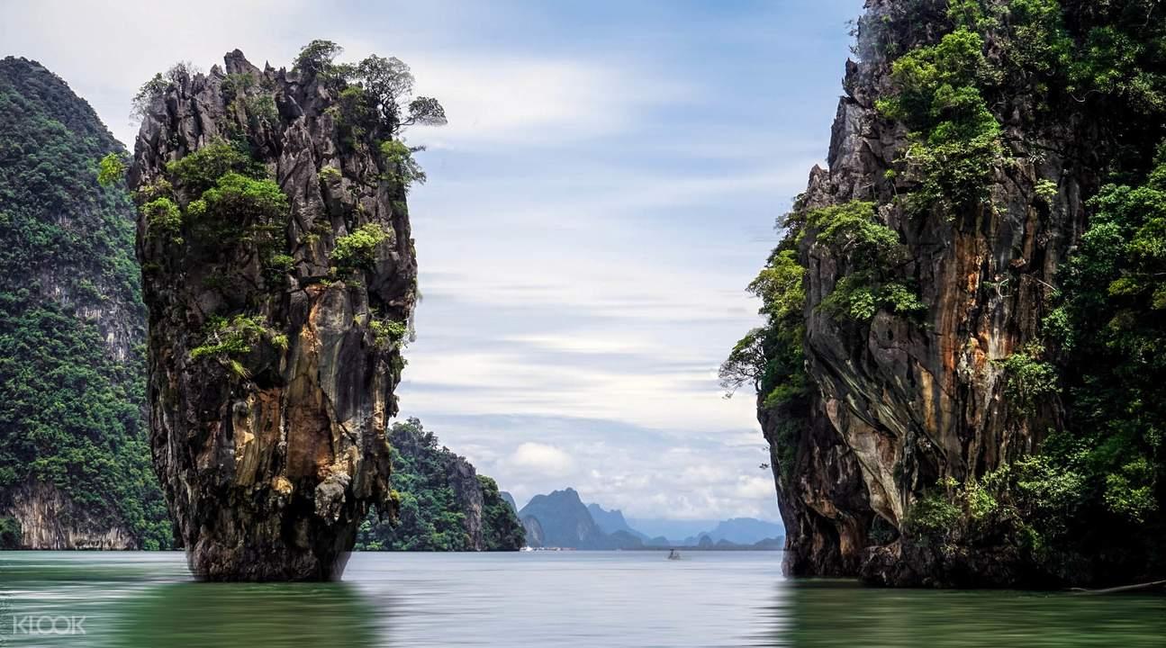 泰国小桂林