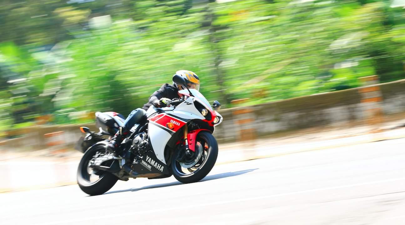 Taiwan motorbike rental