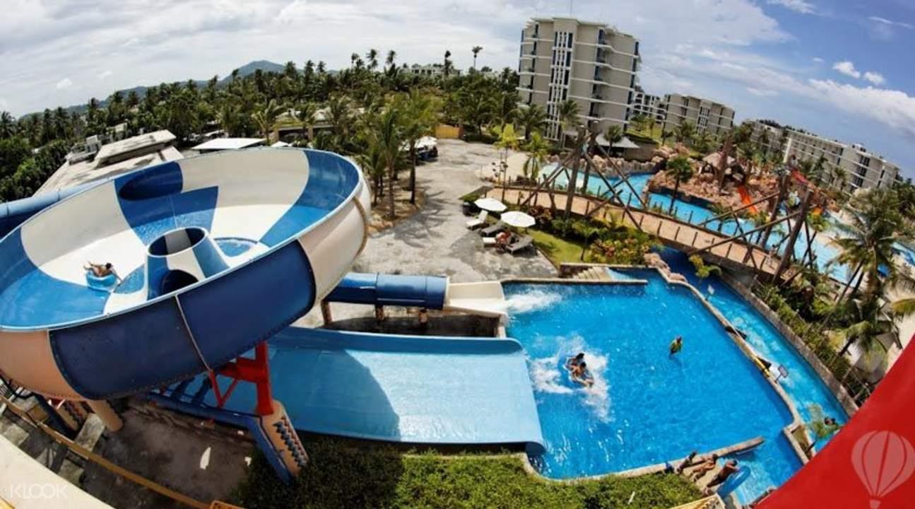 Phuket waterpark
