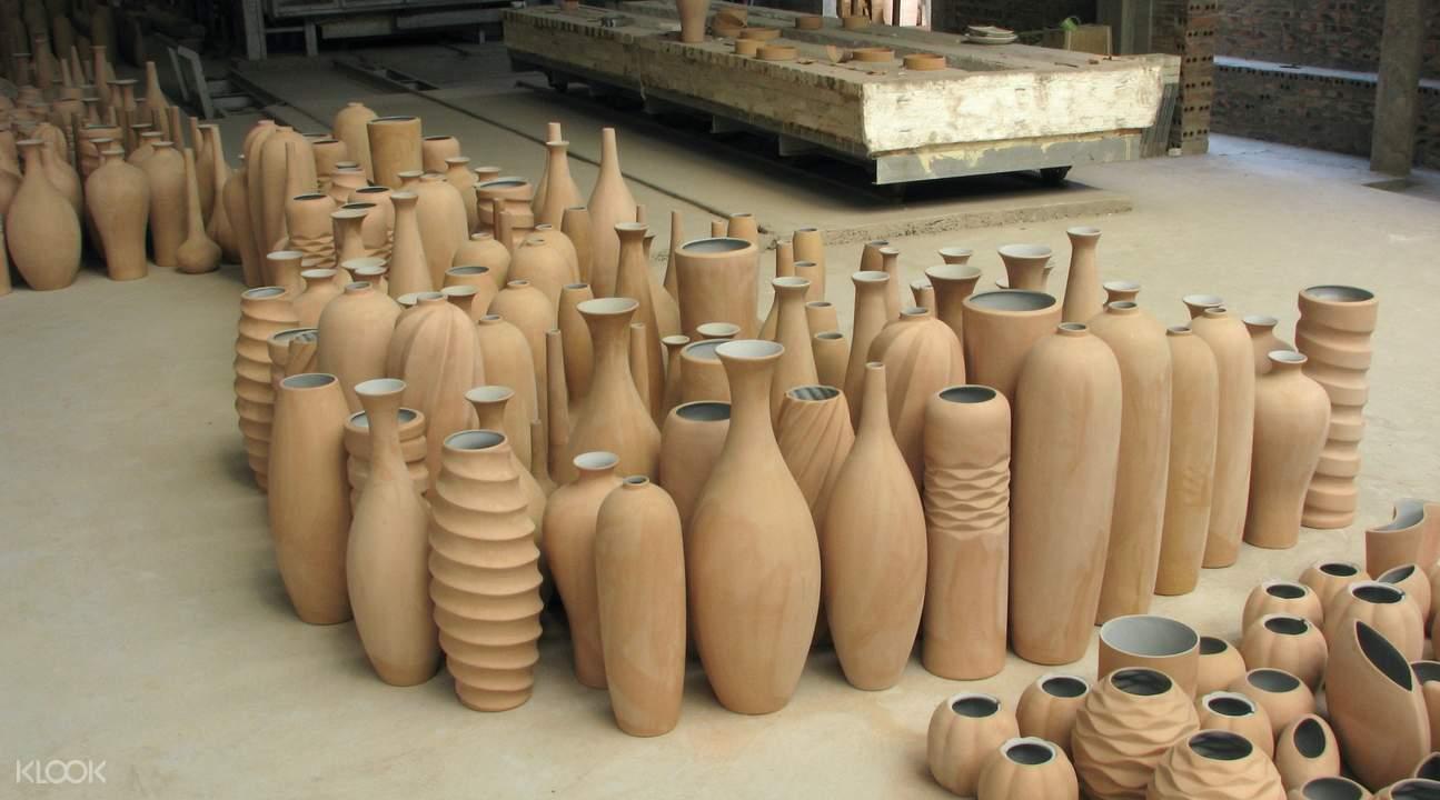 河内陶瓷村