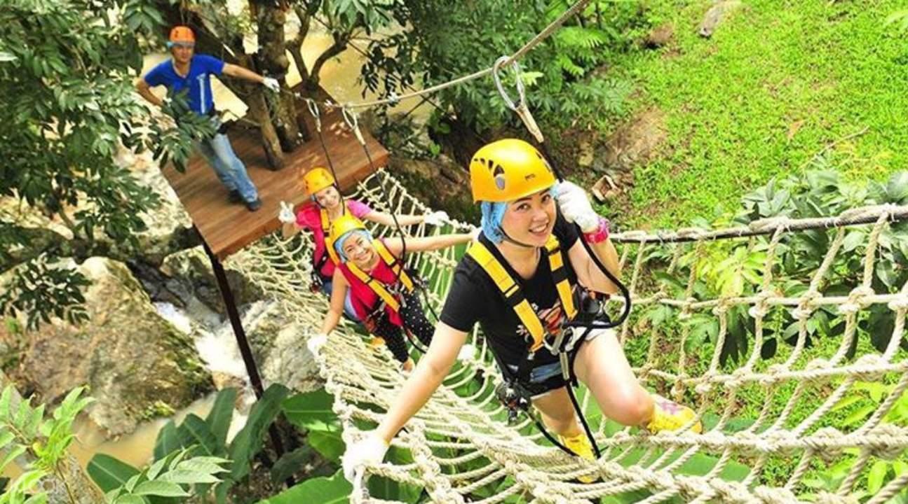 Chiang Mai Adventure Park