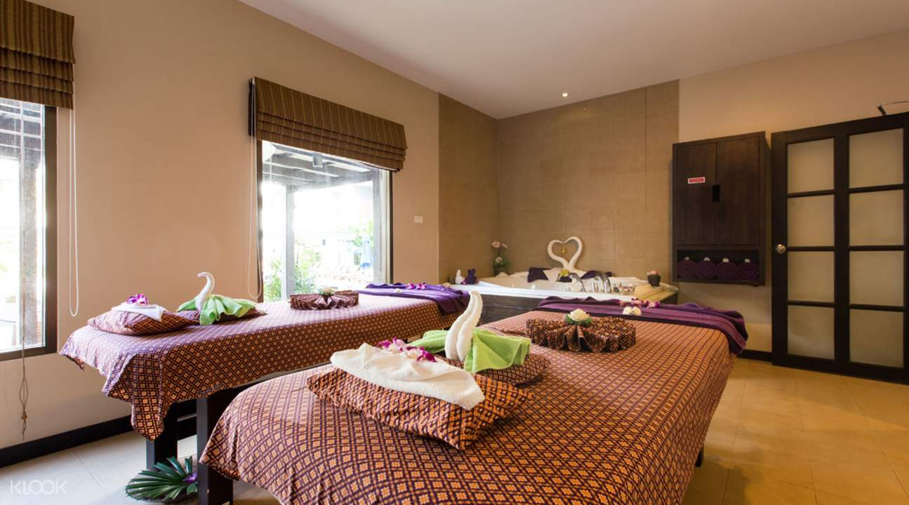 Orientala wellness spa packages klook for Health spa vacation packages