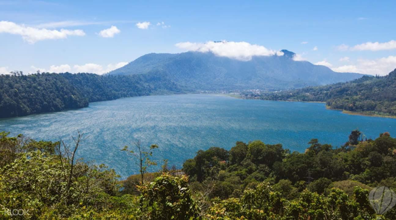 巴厘島北部自然生態遊