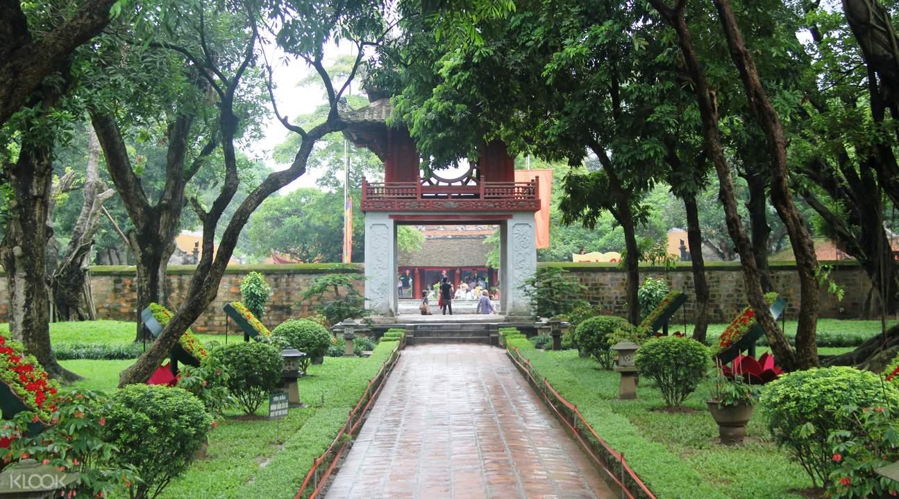 Hanoi sights