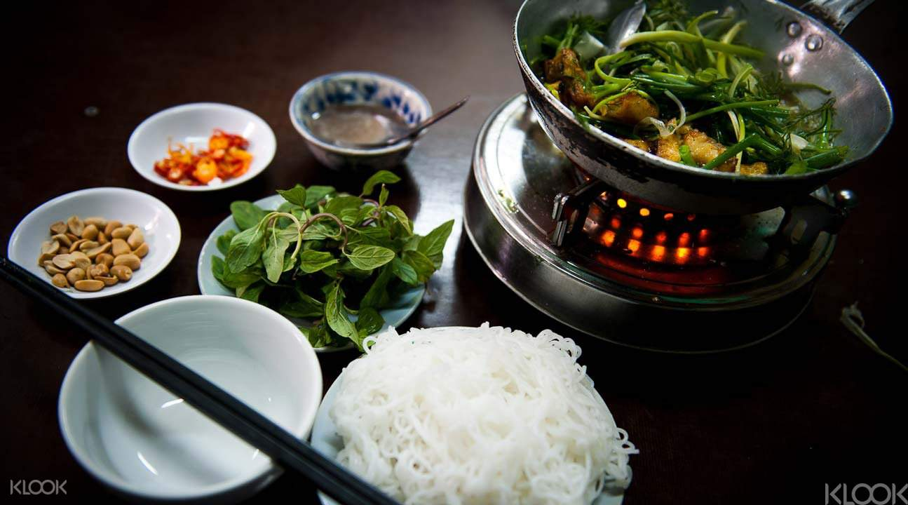 hanoi cuisine