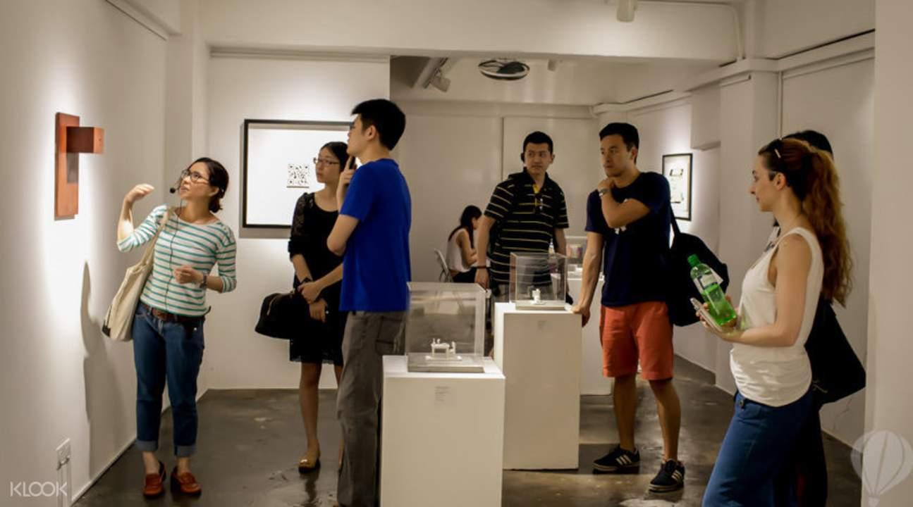 香港藝術展