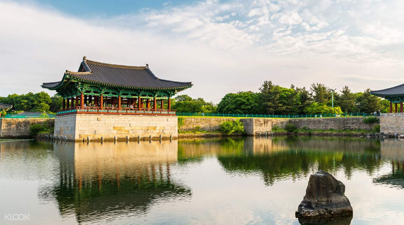 gyeongju city tour